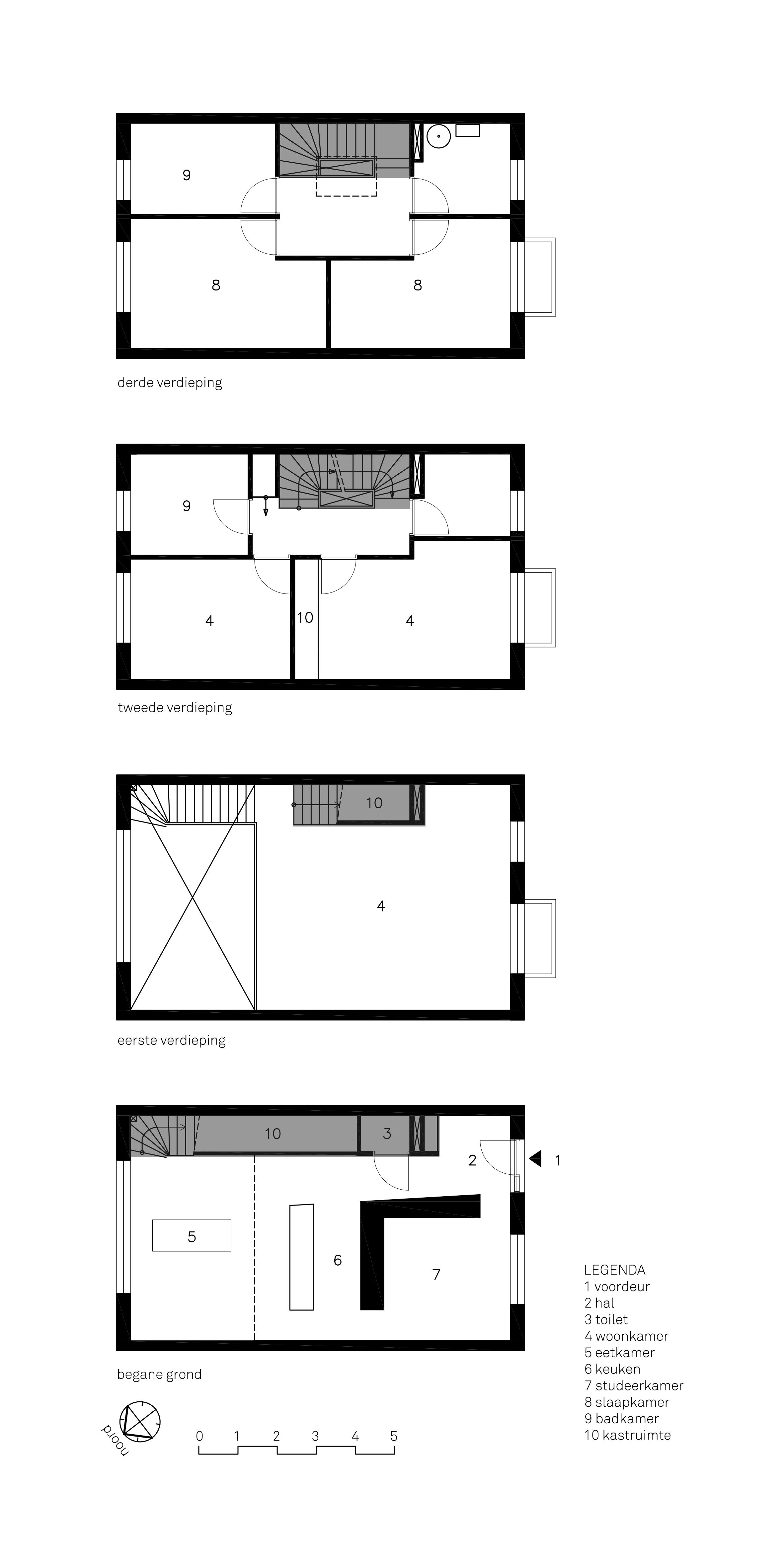 schema-trappen